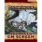 P2 Pathfinder Advanced GM Screen