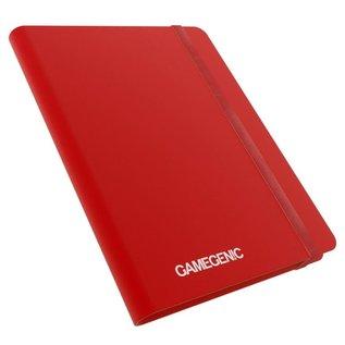 Gamegenic Album Red