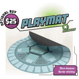 Marvel United Kickstarter Playmat (Preorder)
