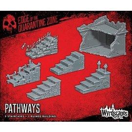 Wyrdscape: Pathways