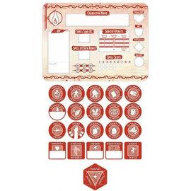 Sorcerer Token Set