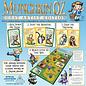 Steve Jackson Games Munchkin Oz Guest Artist Edition