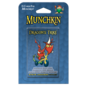 Steve Jackson Games Munchkin Dragon's Trike