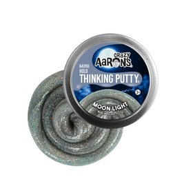 Crazy Aaron's Thinking Putty Moonlight Thinking Putty