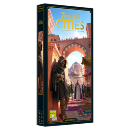 7 Wonders Cities (New Edition)