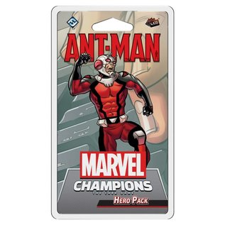 Fantasy Flight Games Marvel Champions: Ant-Man Hero Pack