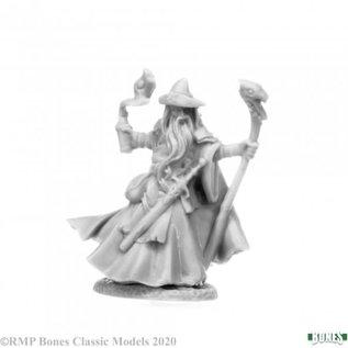 Kelainen Darkmantle Wizard