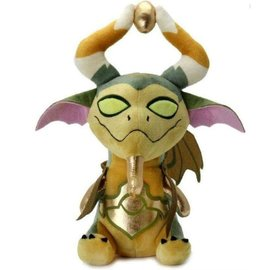 Nicol Bolas Plush