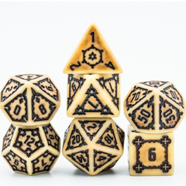 Goblin Dice Giant Castle Bone Dice