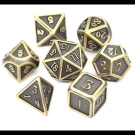 Goblin Dice Bronze Metal Dice