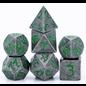 Goblin Dice Green Dragon Metal Dice