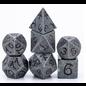 Goblin Dice Dark Bronze Dragon Metal Dice