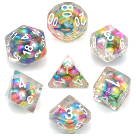 Goblin Dice Bauble Dice Set