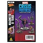 Atomic Mass Games Marvel Crisis Protocol: Magneto and Toad