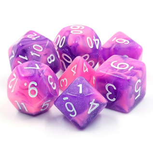 Goblin Dice Candy Floss Dice Set
