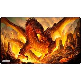 Fire Bringer Dragon