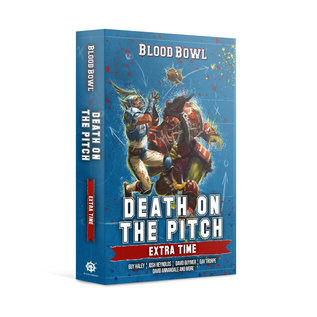 Blood Bowl: Death on the Pitch