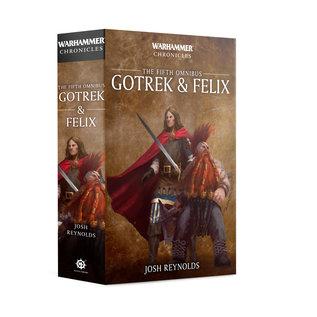 The Fifth Omnibus Gotrek & Felix