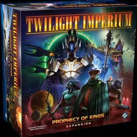 Fantasy Flight Games Twilight Imperium Prophecy Of Kings