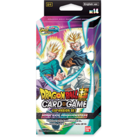 Dragon Ball Super Card Game Battle Expansion Set 14