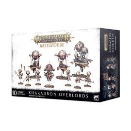 Battleforce Kharadron Overlords Barak-Nar Skyfleet