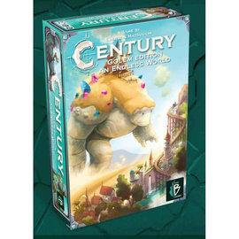 Century Golem: An Endless World
