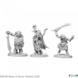 Goblin Elites