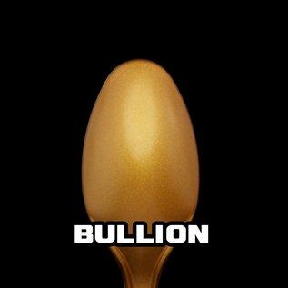 Turbo Dork Bullion Metallic Acrylic Paint 20ml Bottle