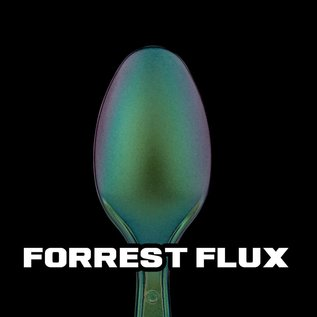 Turbo Dork Forrest Flux Colorshift Acrylic Paint 20ml Bottle