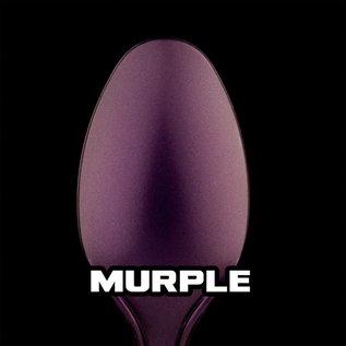Turbo Dork Murple Metallic Acrylic Paint 20ml Bottle