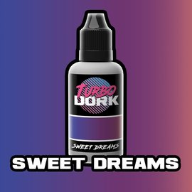 Turbo Dork Sweet Dreams Colorshift Acrylic Paint 20ml Bottle