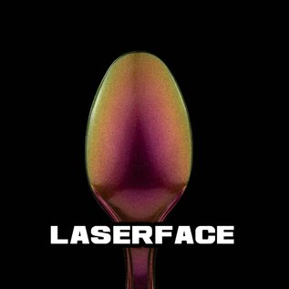Turbo Dork Laserface Turboshift Acrylic Paint 20ml Bottle