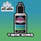 Turbo Dork Twin Sons Turboshift Acrylic Paint 20ml Bottle