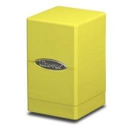 Satin Tower Yellow