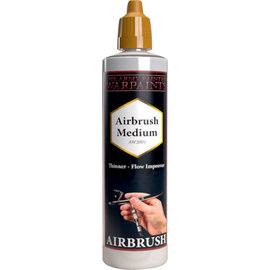 Airbrush Medium Flow Improver Thinner 100ml
