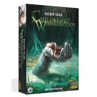 Escape Tales Children of Wyrmwoods