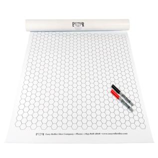 Easy Roller Grid Mat