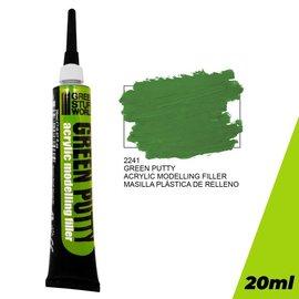 Green Stuff World Green Putty Liquid Filler 20ml