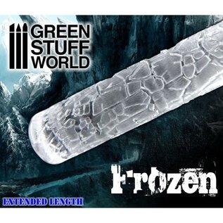 Green Stuff World Frozen Rolling Pin