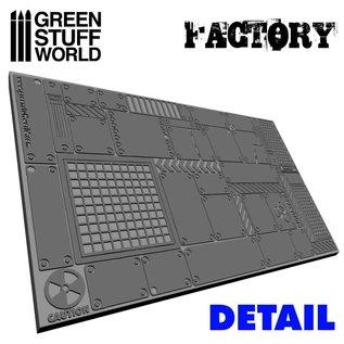 Green Stuff World Factory Rolling Pin