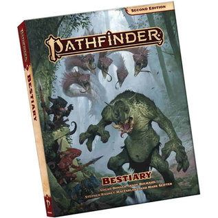 P2 Pathfinder Bestiary Pocket
