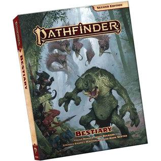Pocket P2 Pathfinder Bestiary