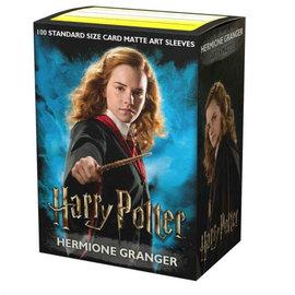 Hermione Matte Art 100 Dragon Shields