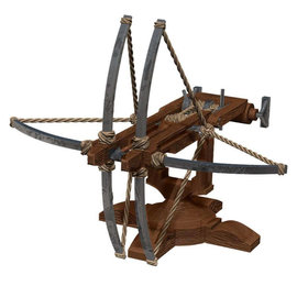 War Machines: Ballista