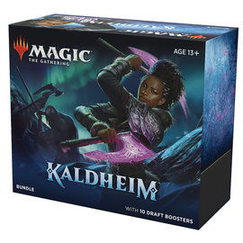 Kaldheim Bundle (02/05/2021)