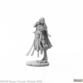 Reaper Rivani, Iconic Psychic