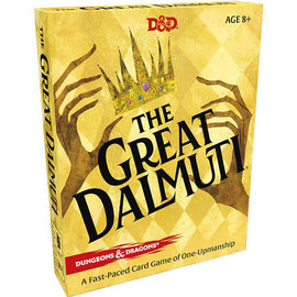 Great Dalmuti The Great Dalmuti