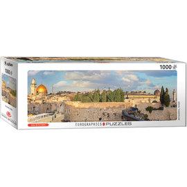 Eurographics Jerusalem Panoramic
