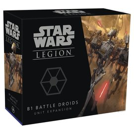 Fantasy Flight Games B1 Battle Droids