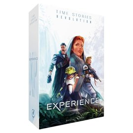 Time Stories: Revolution: Experience
